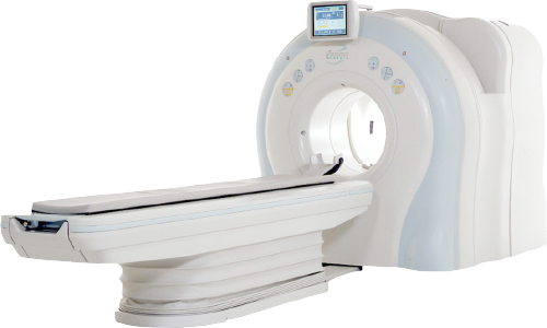 PET-CT (CT複合型 Positron Emission Tomography)
